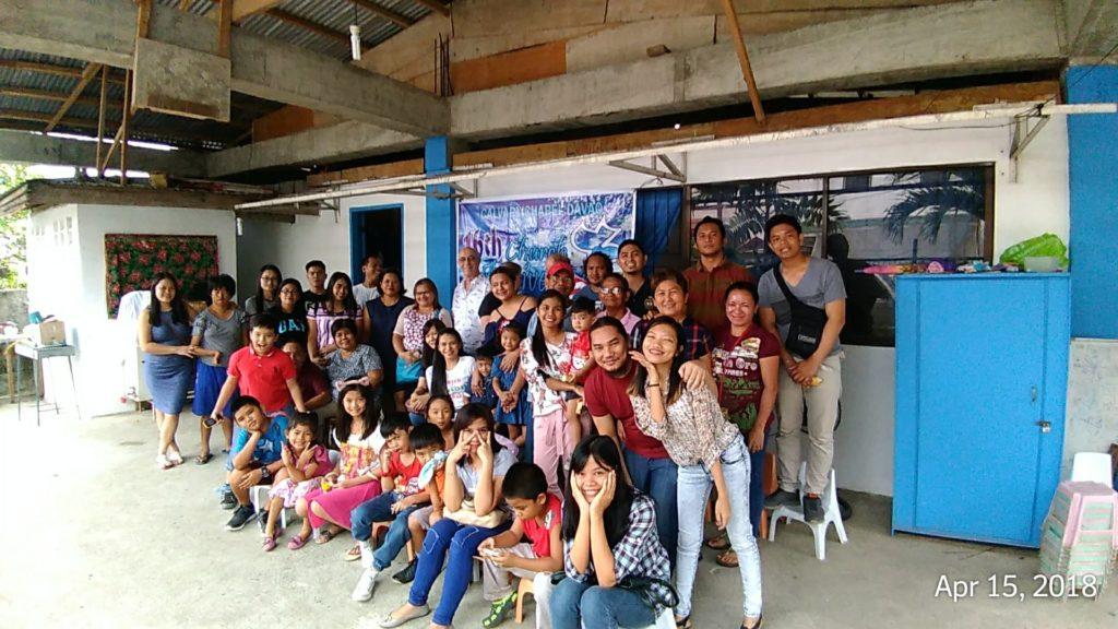 calvary chapel davao building 2018